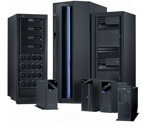 ASIST/ provides system operations solutions for networked IBM i servers, large and small